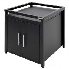 Модульный шкаф с дверцами Big Green Egg 122247