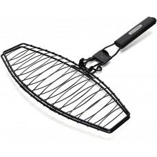 Антипригарная сетка (решётка) для рыбы GrillPro