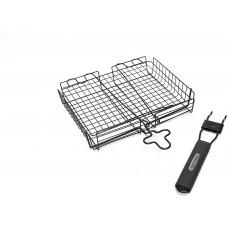 Антипригарная сетка (решётка) для приготовления
