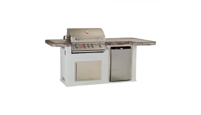 Уличная гриль-кухня Bull BBQ - 31014