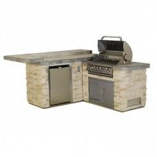 Уличная гриль-кухня BULL Junior Gourmet - Q - 31022