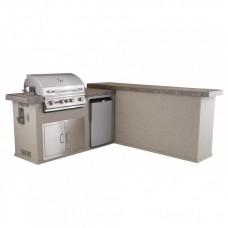 Уличная гриль-кухня BULL Mesquite - Q - 31043