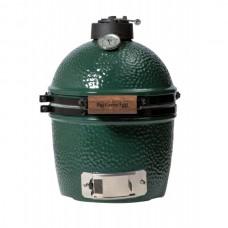 Керамический угольный гриль Mini Big Green Egg (000040)