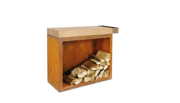 Мясной блок OFYR BUTCHER BLOCK STORAGE 45-90-88