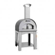 Дровяная печь для пиццы BULL L Pizza Oven - 66025