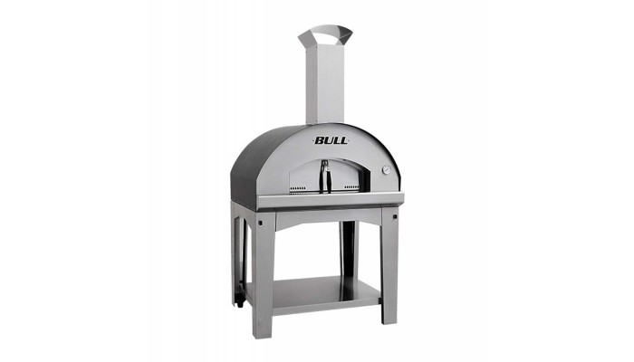 Дровяная печь для пиццы BULL XL Pizza Oven - 66042