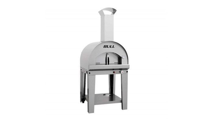 Газовая печь для пиццы BULL L Pizza Oven - 66125