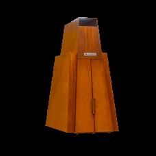 Коптильня Quan коричневая