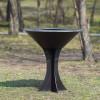 Дровяной гриль-мангал AHOS OLYMPIC 1000 black