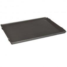 11237 Плита чугунная 34,5 см х 26,5 см, для грилей Porta Chef 320, GEM 340, 320