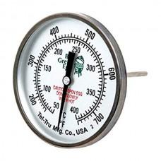 Термометр для гриля Big Green Egg XXL, XL, L 117250