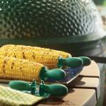 Готовим овощи на гриле правильно