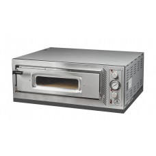 Печь для пиццы Однокамерная РО 4 (35)