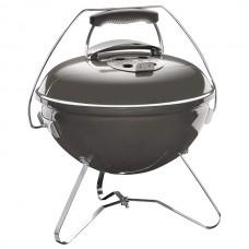 Угольный гриль Weber Smokey Joe Premium дымчатый 1126704