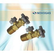 Вентиль баллонный ВБ-2 Novogas (Беларусь)