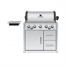 Гриль газовый Broil King IMPERIAL Built-In Cabinet 590 (998483)