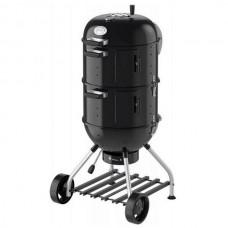 Угольный гриль -коптильня Rosle No.1 Smoker F50-S R25009