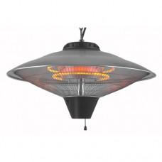 Инфракрасный электрический обогреватель подвесной Eurom PH 2100 336108