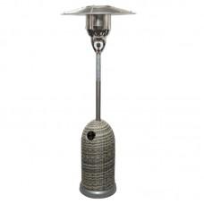 Уличный газовый обогреватель Activa Brolly Rattan - 14100