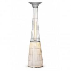 Уличный факельный газовый обогреватель Italkero DOLCE VITA - LF12A2L0000
