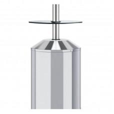 Стеклянный столик для газовых уличных обогревателей Elegance и Rattan - 5062